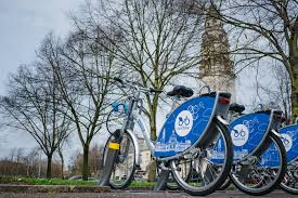 cardiff gratis cyklar till överviktiga